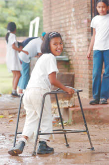 Adopción de menores con necesidades especiales